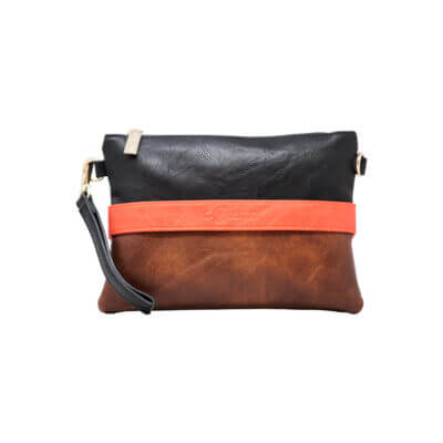 CROSS BODY (TS)-BLACK 2