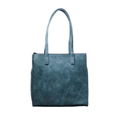 RECTANGULAR BOARDED BAG (RB)-BLUE 4