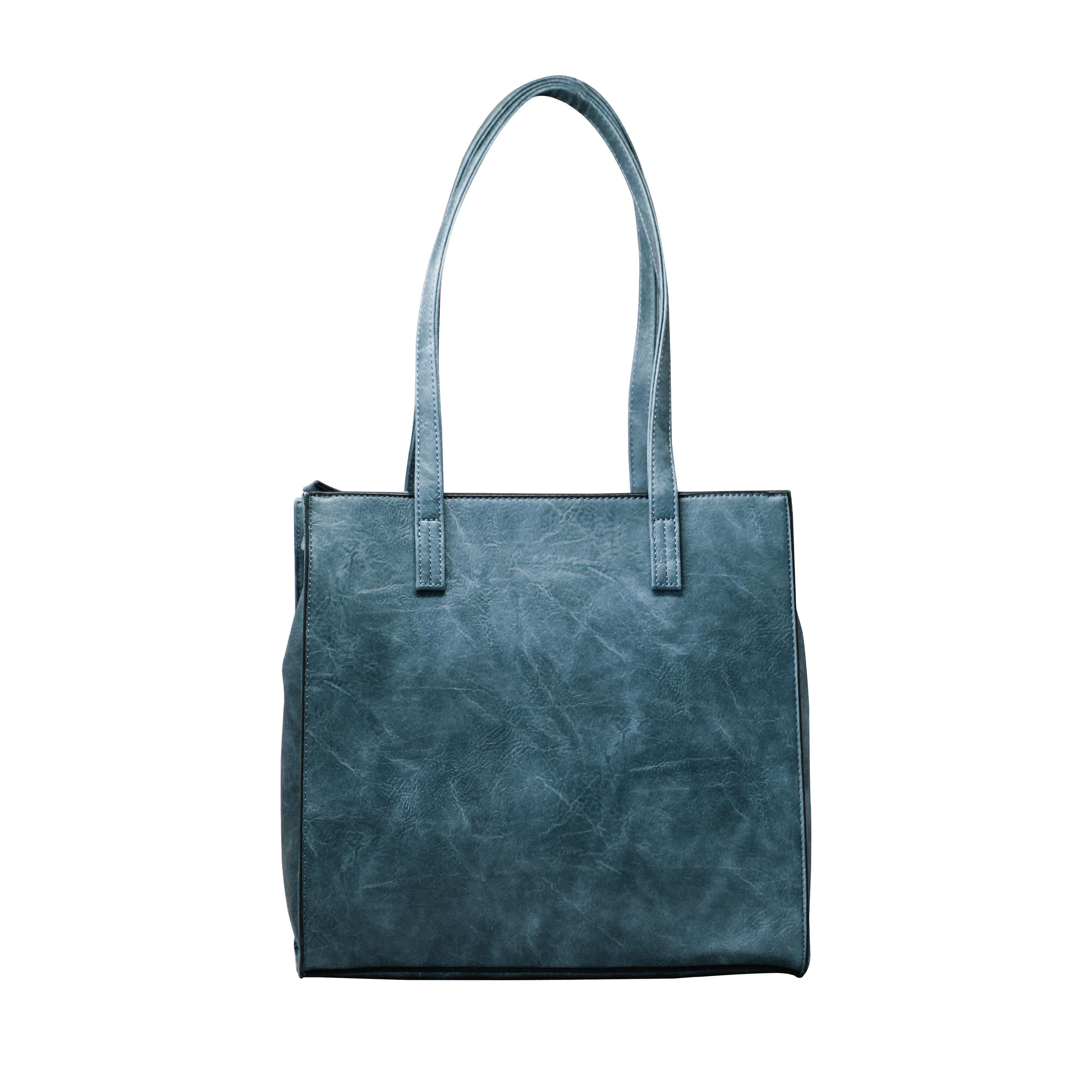 RECTANGULAR BOARDED BAG (RB)-BLUE 8