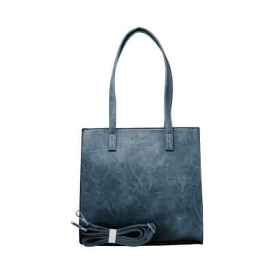 RECTANGULAR BOARDED BAG (RB)-BLUE 1