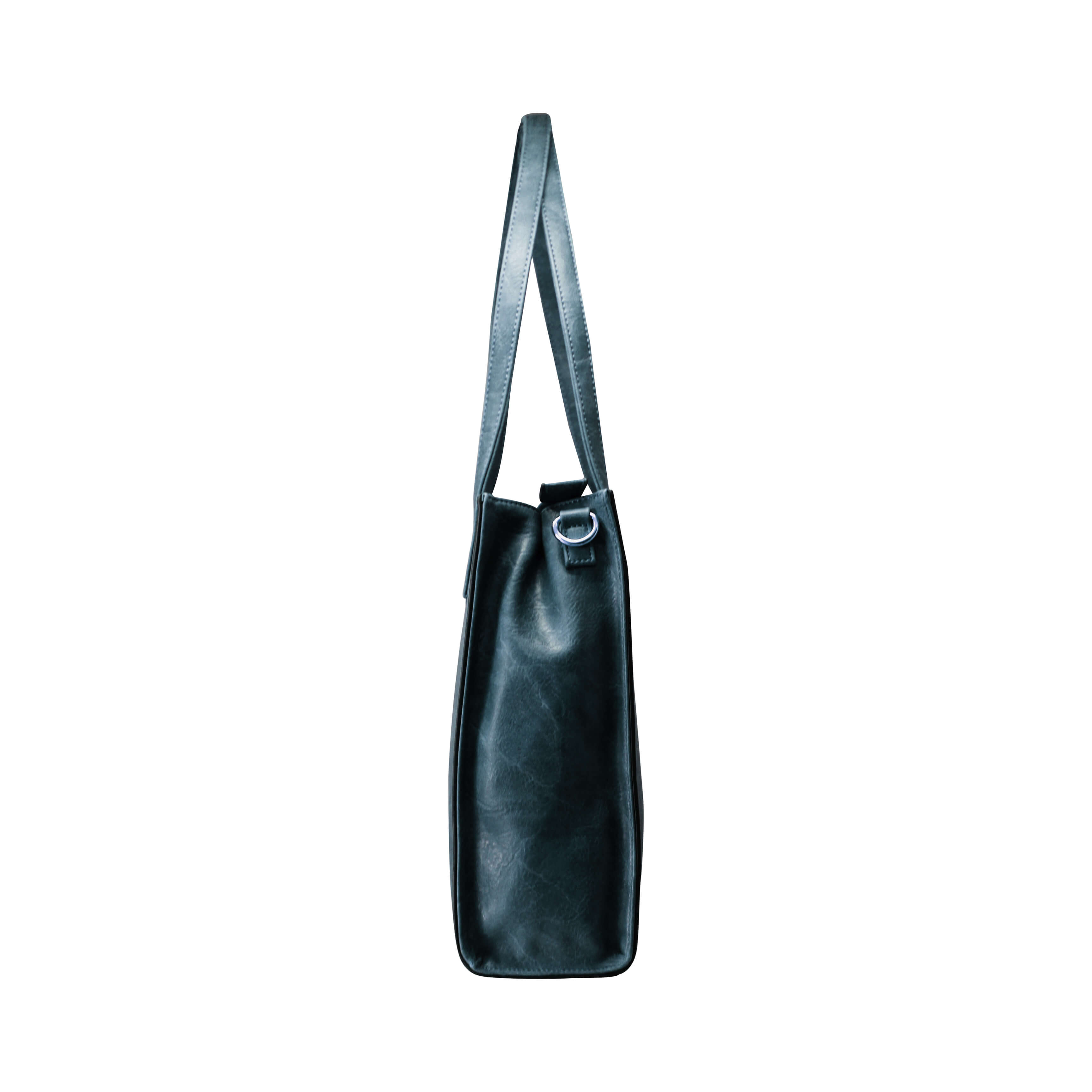 RECTANGULAR BOARDED BAG (RB)-BLUE 7