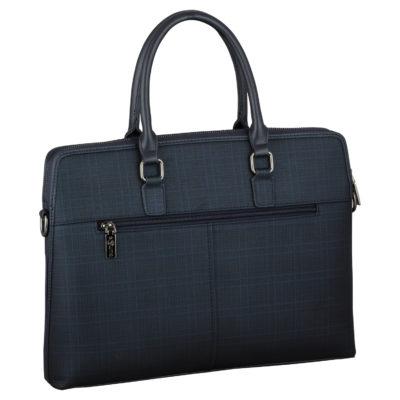 LAPTOP BAG (MT)- BLUE 2