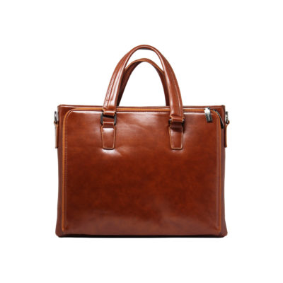 LAPTOP BAG (POS)- BROWN 2