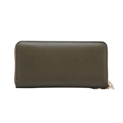 PURSE (WB)-GREEN 3