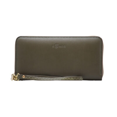PURSE (WB)-GREEN 1